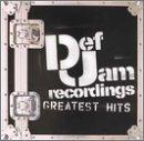 Def Jam's Greatest Hits