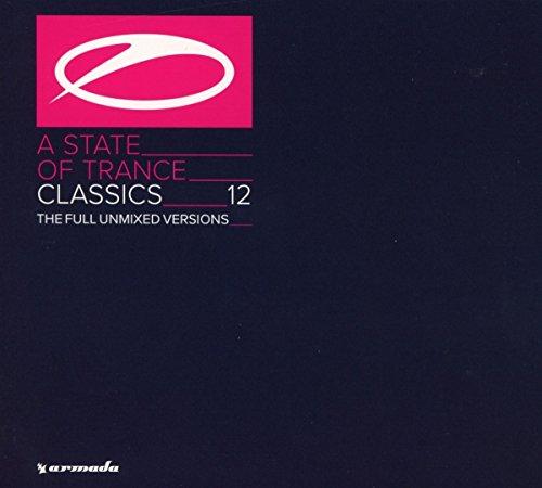 State of Trance Classics Vol 12