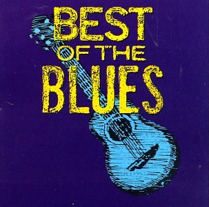 Best Of The Blues #1