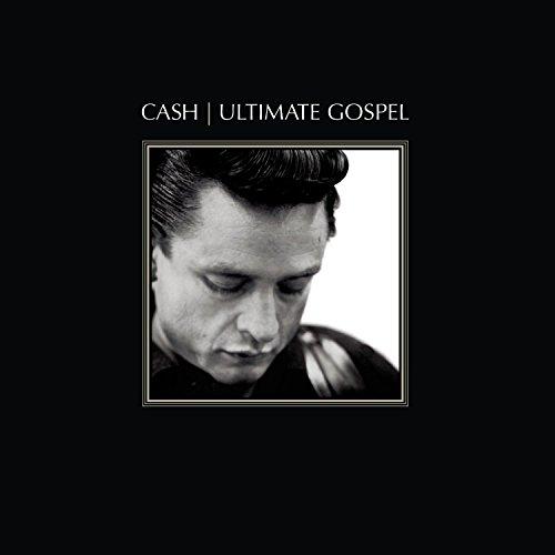 Cash – Ultimate Gospel (Retail Version)