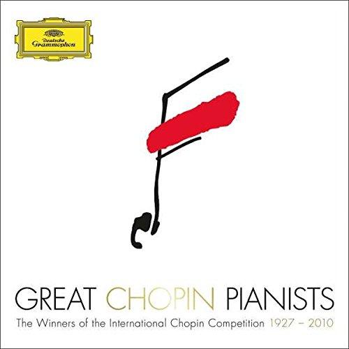 Great Chopin Pianists [11 CD][Box Set]