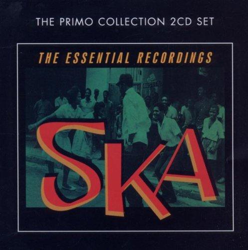Ska: Essential Early Recordings