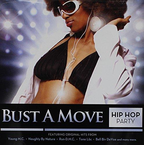 Bust a Move: Hip Hop Party