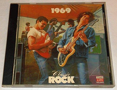 Classic Rock: 1969