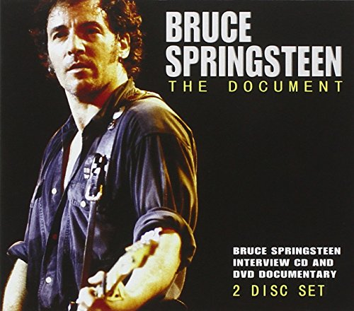 Bruce Springsteen- The Document Unauthorized