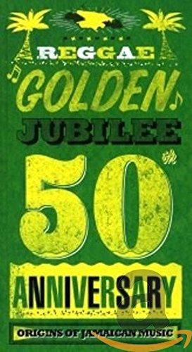 Reggae Golden Jubile