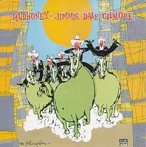 Mudhoney/Jimmie Dale Gilmore