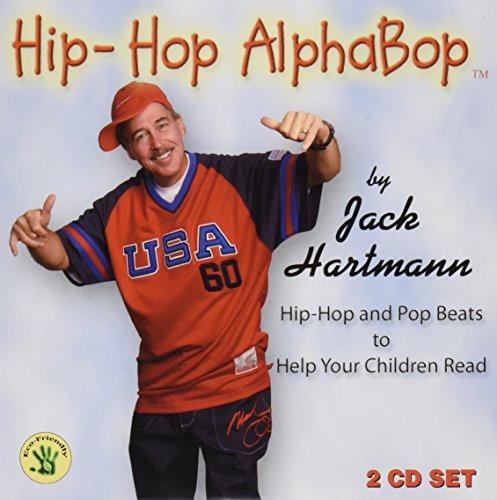 Hip-Hop Alphabop 1
