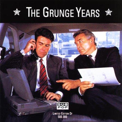 Grunge Years