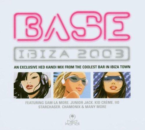Hed Kandi: Base Ibiza 2003