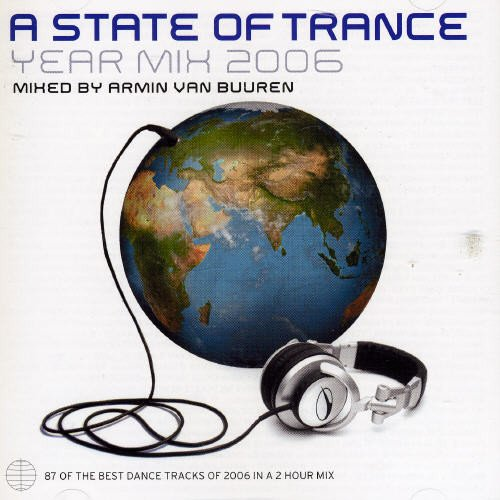 State of Trance Yearmix 2006