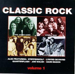 Classic Rock: Vol.1