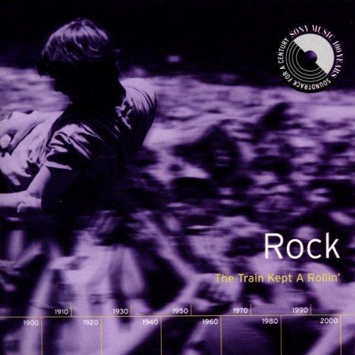 Rock: Train Kept a Rollin