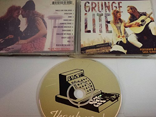 Grunge Lite