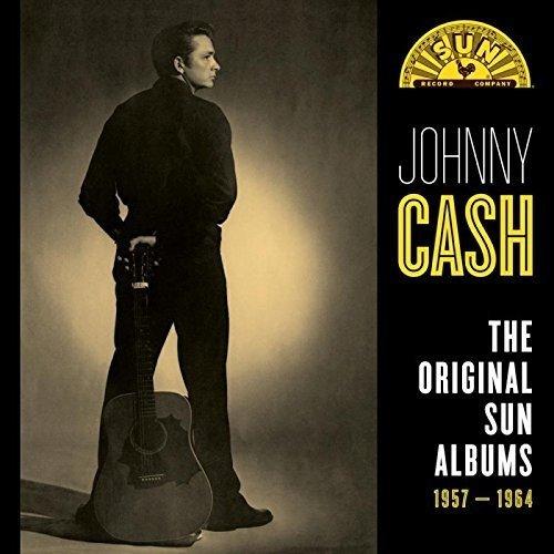 Original Sun Albums 1957-1964