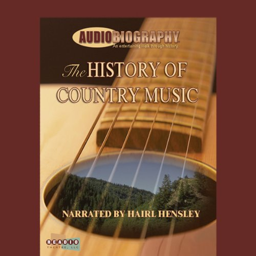 The History of Country Music: Where Did Country Music Come From?