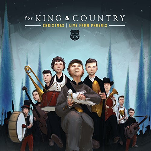 A for KING & COUNTRY Christmas | LIVE From Phoenix