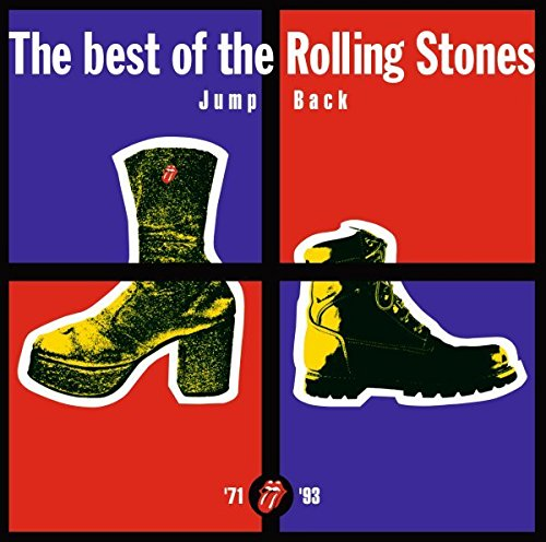 Jump Back: The Best Of The Rolling Stones (1971 – 1993)