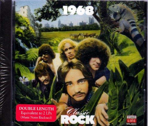 Classic Rock: 1968