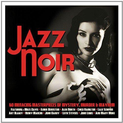Jazz Noir – Various artists