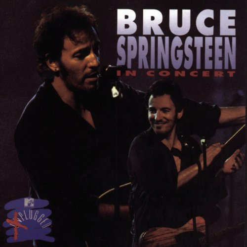 Bruce Springsteen In Concert – MTV Unplugged