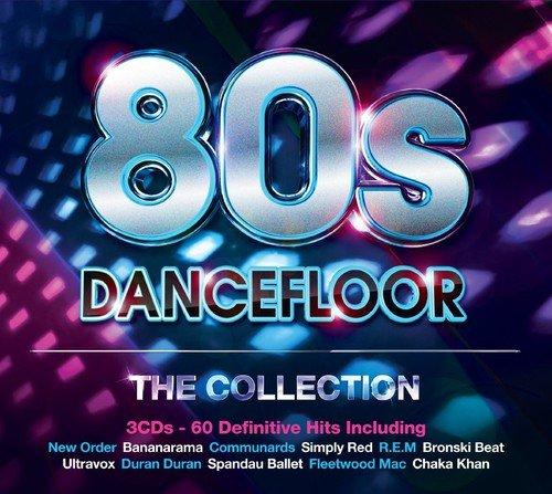 80's Dancefloor the Collection