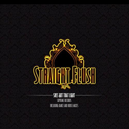 Shes Got That Light (Trance Mix Long CD)