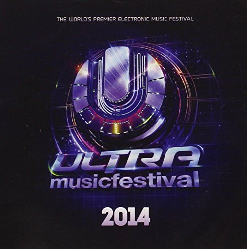 Ultra Music Festival 2014