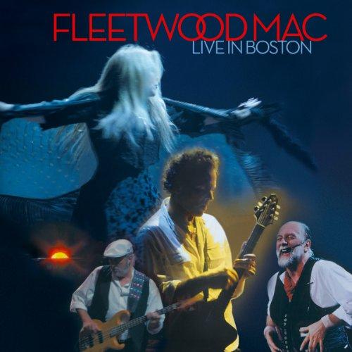 Live In Boston (CD w/ 2 DVDs)
