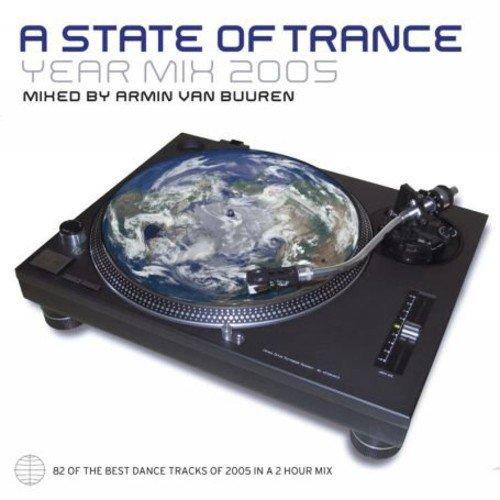 State Of Trance Yearmix