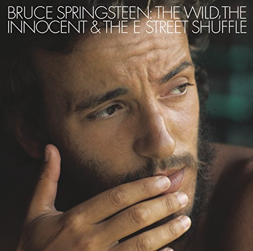 The Wild, The Innocent And The E Street Shuffle