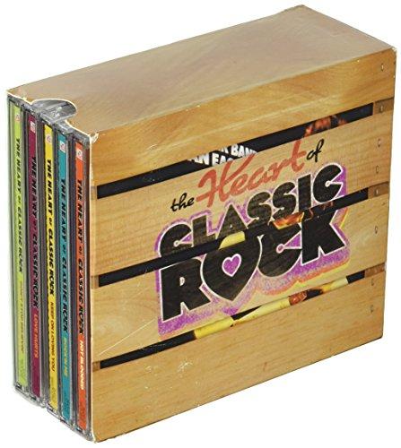 Heart Of Classic Rock – Popular Rock Songs
