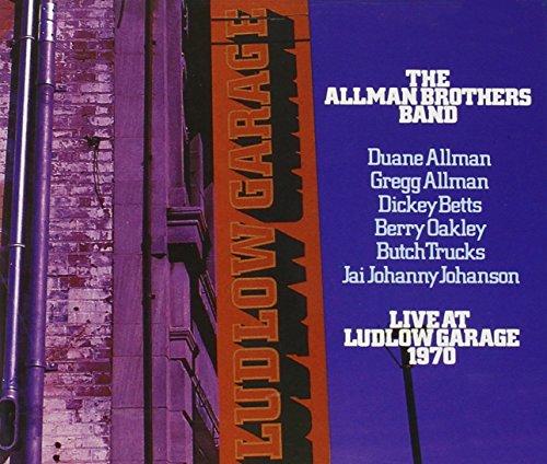 Live At Ludlow Garage – 1970 [2 CD]