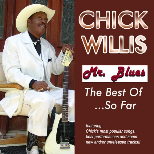 Mr. Blues: The Best Of…So Far