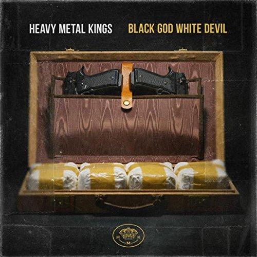 Black God White Devil [Parental Advisory]