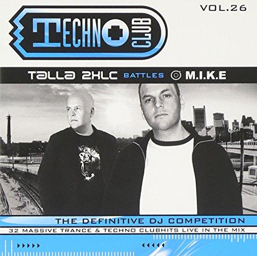 Techno Club 26