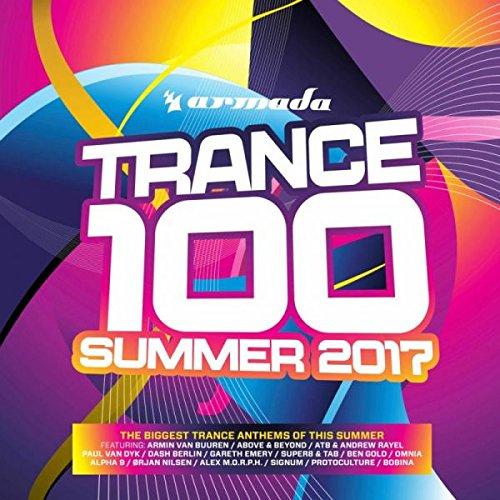 Trance 100: Summer 2017