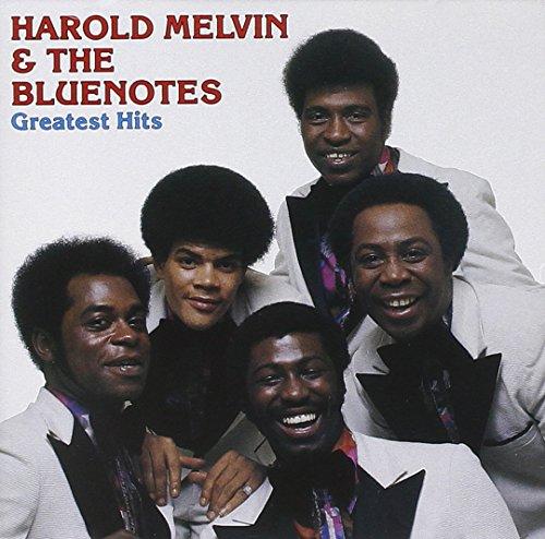 Harold Melvin & The Bluenotes – Greatest Hits