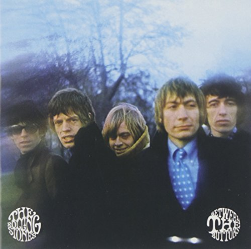 Between the Buttons (US Version)