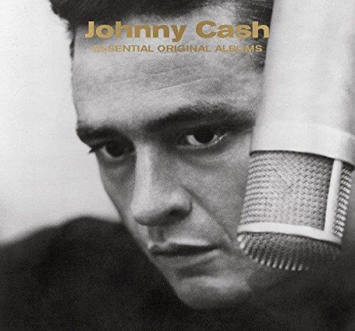 Essential Original Albums – Johnny Cash