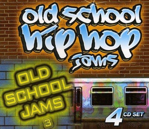 Old School Hip Hop Jams 3