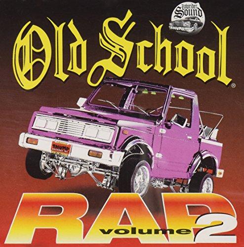 Old School Rap Volume 2