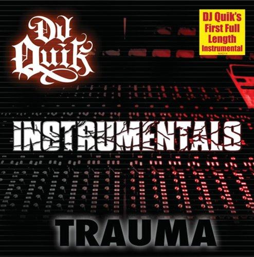 Trauma Instrumentals