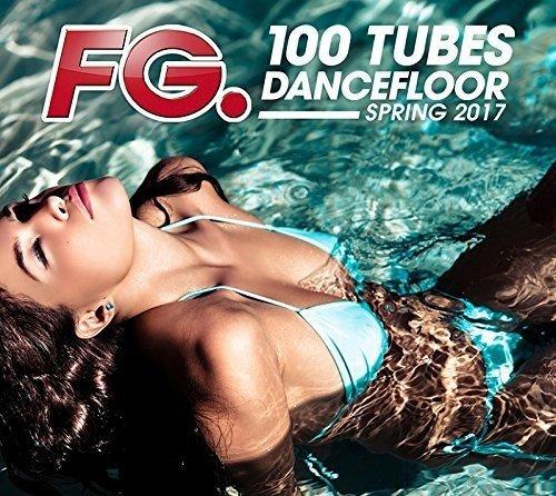 100 Dancefloor Hits Spring 2017
