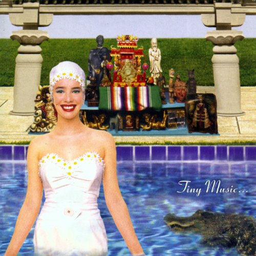 Tiny Music…Songs From The Vatican Gift Shop