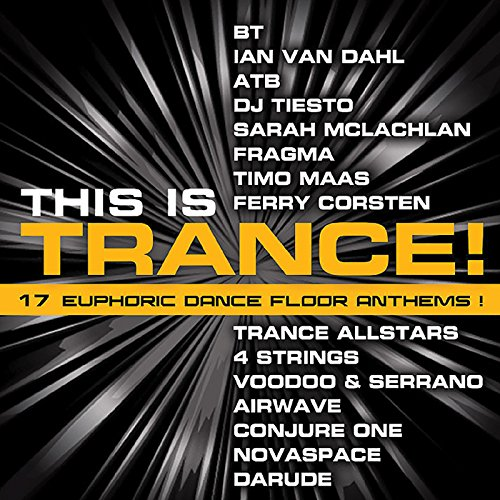 THIS IS TRANCE!