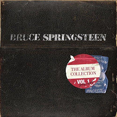 The Album Collection Vol. 1 1973-1984