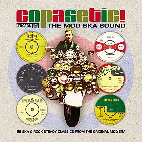 Copasetic! The Mod Ska Sound (2-CD)