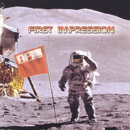 First Impression (cd)