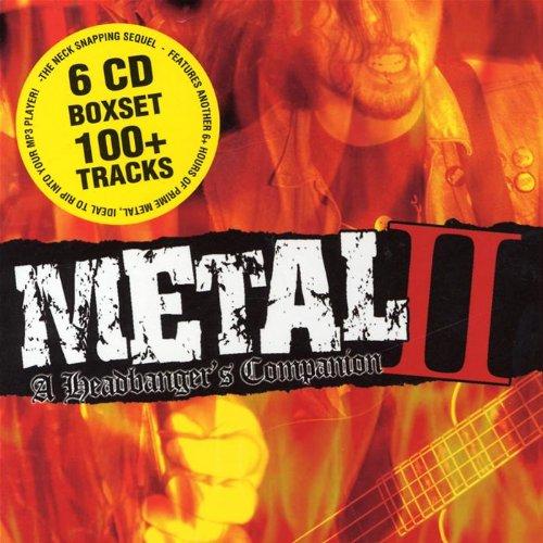 Metal: Headbanger's Companion 2